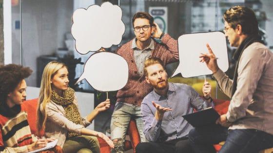 Meetings Gone Wildly Wrong