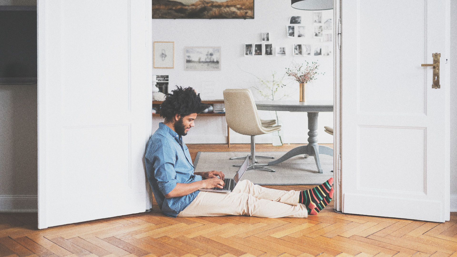 But Even Among The Types Of White Collar Jobs Most Ociated With Telecommuting Work Is Multifarious And Considerations About Best Way To Get It