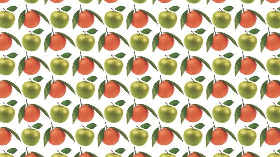 Apples, Oranges, and Arguments