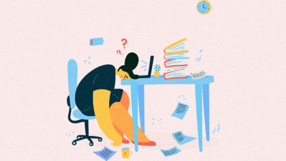 How to Beat a Burnout Culture