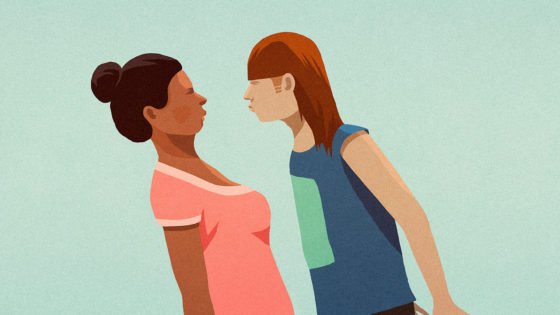Turning Violent Disagreements into Civil Discourse