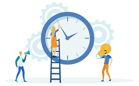 4 Essential Tools for Achieving More in Less Time
