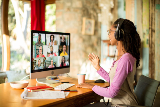 How to Maximize Remote Meetings