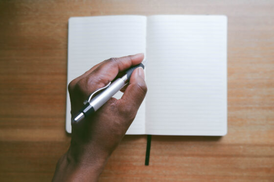 5 Tips for Starting a Diary Habit